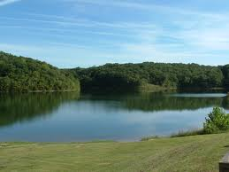 Lake Lincoln State Park Wesson Mississippi