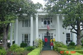 Aberdeen, Mississippi: Holiday Haven photo, picture, image