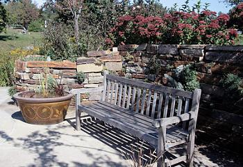 Powell Gardens Kingsville Missouri