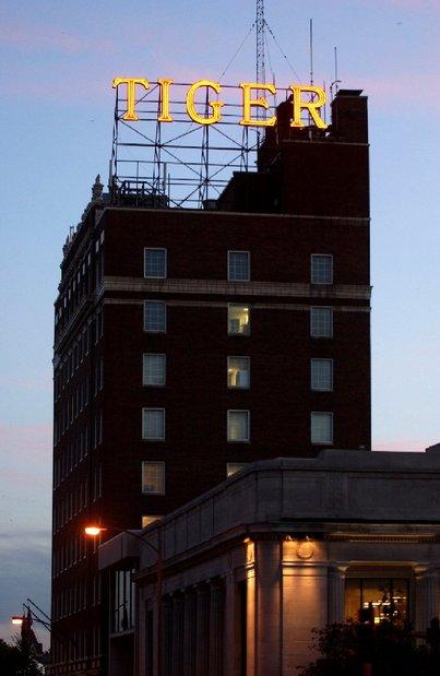 Tiger Hotel Columbia MO