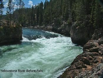 Must SEE to BELIEVE-yellowstone-river-before-falls1.jpg