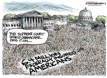 Funny Political Cartoons and Memes-obamacare.jpg