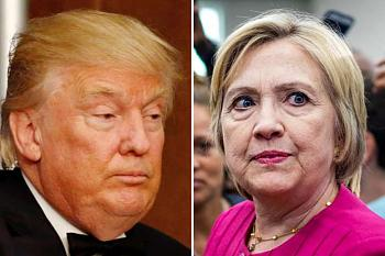 The 2016 Presidential Election Predictions-ttrump-clinton.jpg