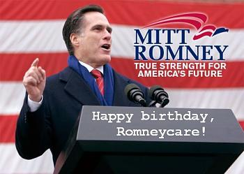 Happy birthday, Romneycare!-romney2012.jpg