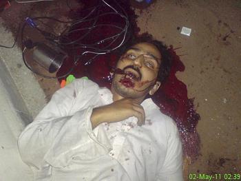 Osama bin Laden 'protected' by Pakistani security-bin-laden-compound3.jpg