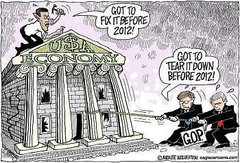 Did Obama Save the Economy?-2012gop-obama.jpg