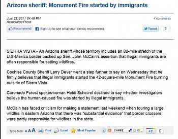 Obama says our borders are secure . . .-monument-fire.jpg