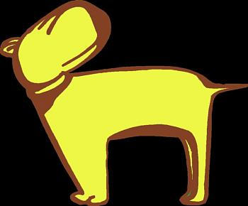Will Michele Bachmann's gaffes hurt her presidential candidacy?-yellow-dog-logo.jpg