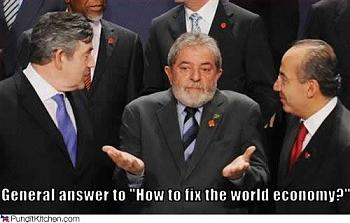 Funny Political Cartoons and Memes-political-pictures-lula-da-silva-gordon-brown-fix-economy.jpg