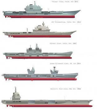 China launches first aircraft carrier on maiden sea trial-e8mlh2.jpg