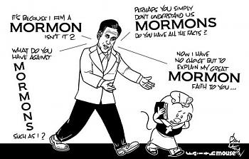 Funny Political Cartoons and Memes-mitt_romney_famous_mormon.jpg