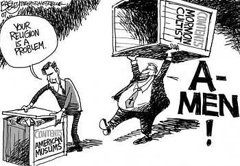 Funny Political Cartoons and Memes-mitt_miffs_muslims.jpg