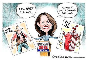 Funny Political Cartoons and Memes-bachmann-gacy-cartoon.jpg
