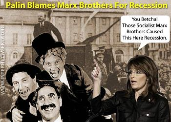 Funny Political Cartoons and Memes-palin_marx_brothers.jpg