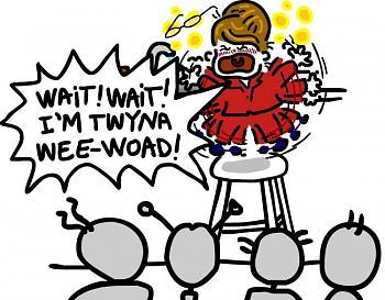 Funny Political Cartoons and Memes-sarahpalin_cartoon_babypalin2.jpg