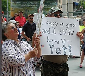Tea Party Activist to Challenge Boehner in Next Primary-590.jpg
