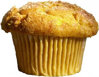 Justice Department's  muffins don't sit well-cranberrymuffin.jpg