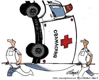 Funny Political Cartoons and Memes-payneobamacaredevelopment.jpg