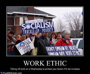 Funny Political Cartoons and Memes-teabaggers-work-ethic.jpg