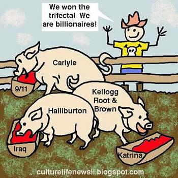 Funny Political Cartoons and Memes-pigs-eating.jpg