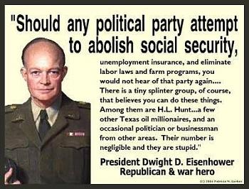 Funny Political Cartoons and Memes-quote-eisenhower-social-security-jpg.jpg