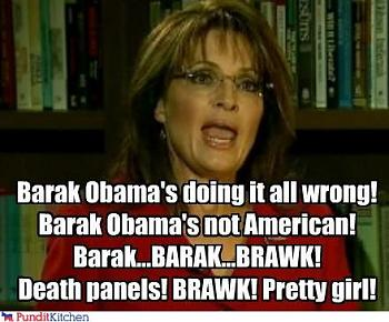 Palin preparing to disappoint her fans?-political-pictures-sarah-palin-parrot2.jpg