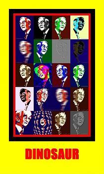Obama impeachment a possibility, says Ron Paul-dinosaur-framed-.jpg
