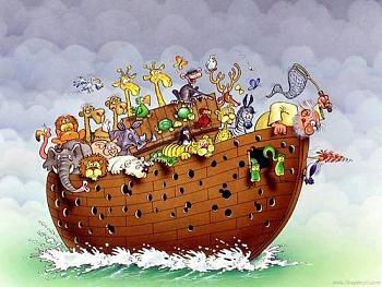 The Evolutionary Theory and Schools-noahs_ark.jpg