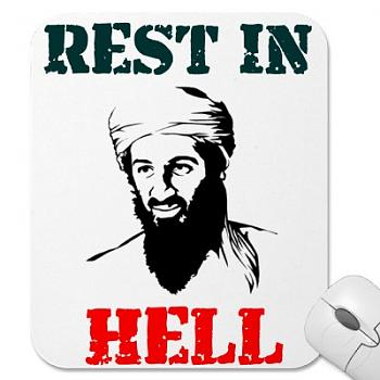Obama impeachment a possibility, says Ron Paul-osama_dead_mousepad.jpg