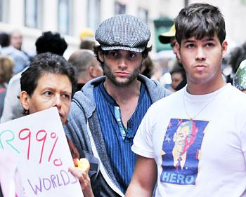 Occupy Wall Street Protests-1317923220_penn-badgley-occupy-wall-street-467.jpg