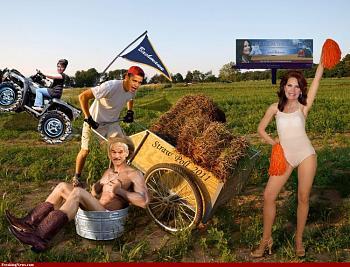 Bachmann campaign didn't know-straw-poll-queen-89415.jpg
