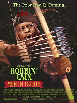 Cain stumbles under national spotlight-robbincain.jpg