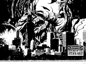 Jon Huntsman bitten by goat-cthulhuchicago.png