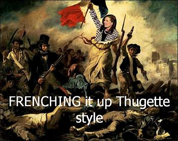 Obama frenching in front of ALLIES-thugette_a_la_delacroixian_liberte.jpg