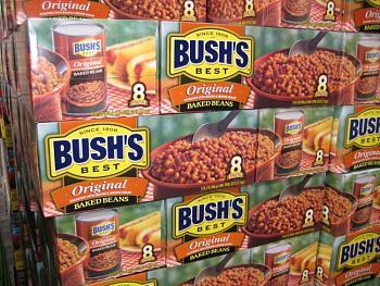 Forget the gaffes-bushs_beans.jpg