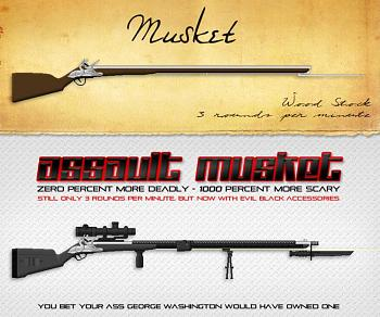 Truth about assault weapons-musketscomparison.jpg
