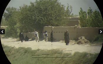 Dead Men Risen: The snipers' story-dmr.jpg