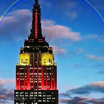 Rainbows everywhere-empire-state-building-red-yellow-lg.jpg