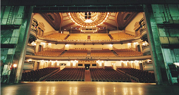 Brooklyn Academy of Music Puts 70,000 Archive Materials ...