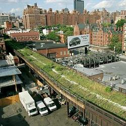 new york new york high line park photo picture image. Black Bedroom Furniture Sets. Home Design Ideas