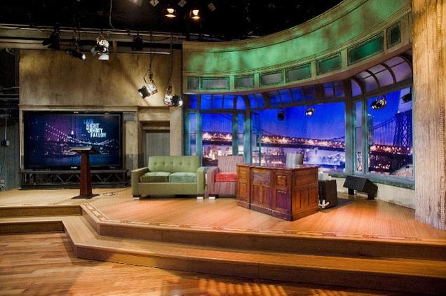 Nbc news studio tour