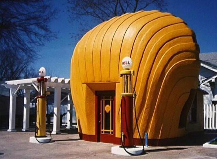 winston salem north carolina shell service station photo picture image. Black Bedroom Furniture Sets. Home Design Ideas