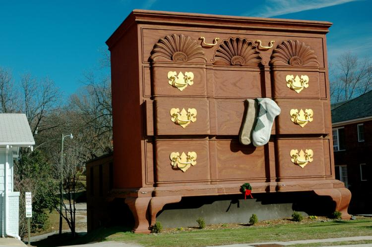 World s st Chest Drawers High Point North Carolina