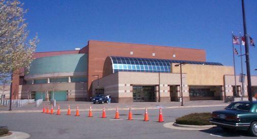 Dane County Exposition Center