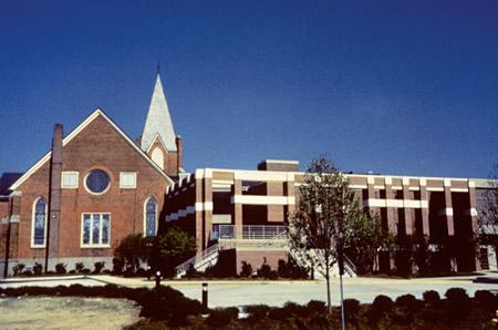St. Joseph's Historic Foundation/Hayti Heritage Center ...