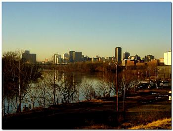 A Night Out on CityProfile - Photo Contest-viewing-richmond-virginias-skyline-east-looking-upriver-james-river.jpg