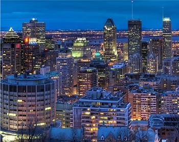 A Night Out on CityProfile - Photo Contest-montrealskyline1.jpg