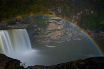 A Night Out on CityProfile - Photo Contest-moonbow.jpg
