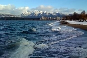 A Night Out on CityProfile - Photo Contest-sun-snow-sea-vancouver.jpeg