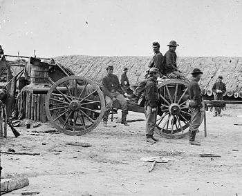 FATHER's DAY . . .what ya get?-antique-cannon-us-civil-war-carriage-limber.jpg